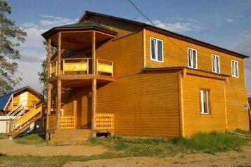 База отдыха, улица Обручева, 12 на 24 номера - Фотография 1