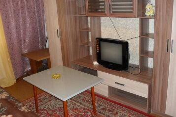 1-комн. квартира, 25 кв.м. на 4 человека, Ленинградский проспект, 14, Ленинский район, Кемерово - Фотография 2