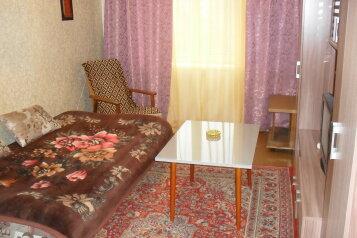 1-комн. квартира, 25 кв.м. на 4 человека, Ленинградский проспект, 14, Ленинский район, Кемерово - Фотография 3
