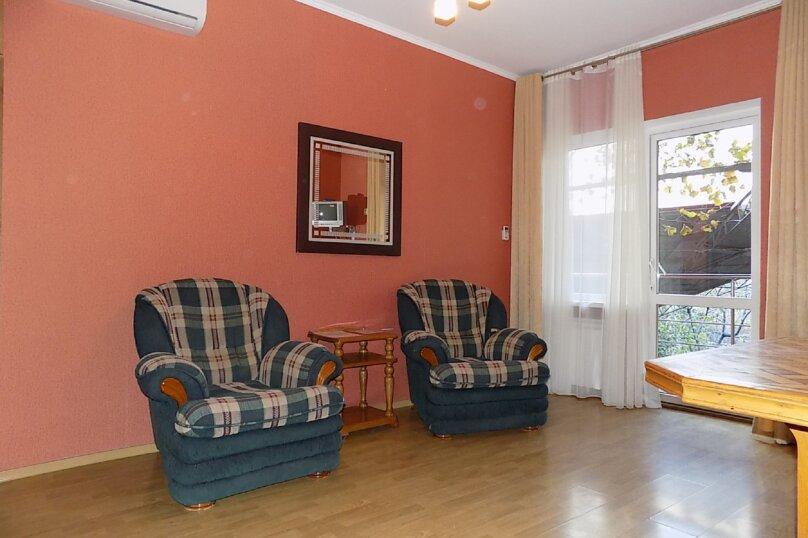 Люкс 2 этаж, Первомайская улица, 51А, Геленджик - Фотография 3