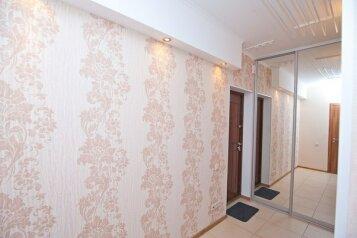1-комн. квартира, 40 кв.м. на 4 человека, Геодезическая улица, 5/1, Новосибирск - Фотография 4