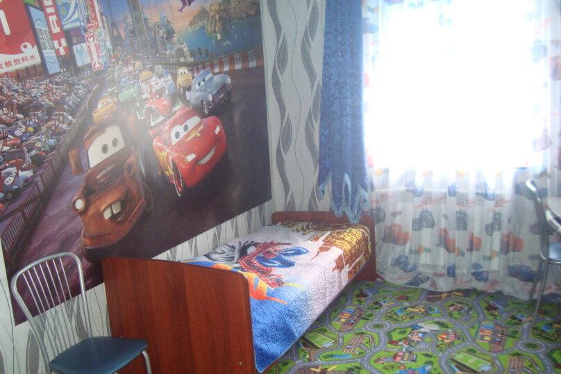 Коттедж, 130 кв.м. на 10 человек, 4 спальни, улица Дзержинского, 44, Шерегеш - Фотография 2