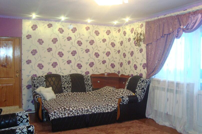 Коттедж, 130 кв.м. на 10 человек, 4 спальни, улица Дзержинского, 44, Шерегеш - Фотография 5