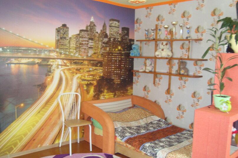 Коттедж, 130 кв.м. на 10 человек, 4 спальни, улица Дзержинского, 44, Шерегеш - Фотография 7