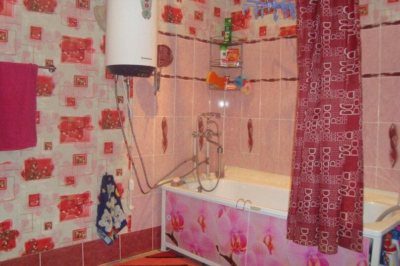Коттедж, 130 кв.м. на 10 человек, 4 спальни, улица Дзержинского, 44, Шерегеш - Фотография 18