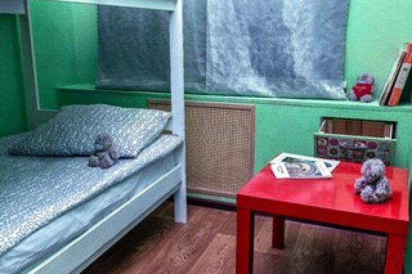 Койко-место в 4-местном номере, Лиговский проспект, 56Е, Санкт-Петербург - Фотография 3