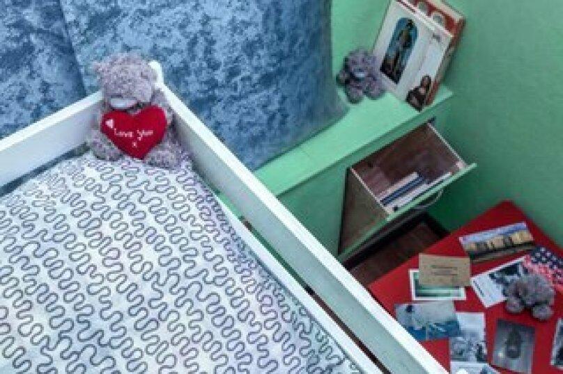 Койко-место в 4-местном номере, Лиговский проспект, 56Е, Санкт-Петербург - Фотография 4