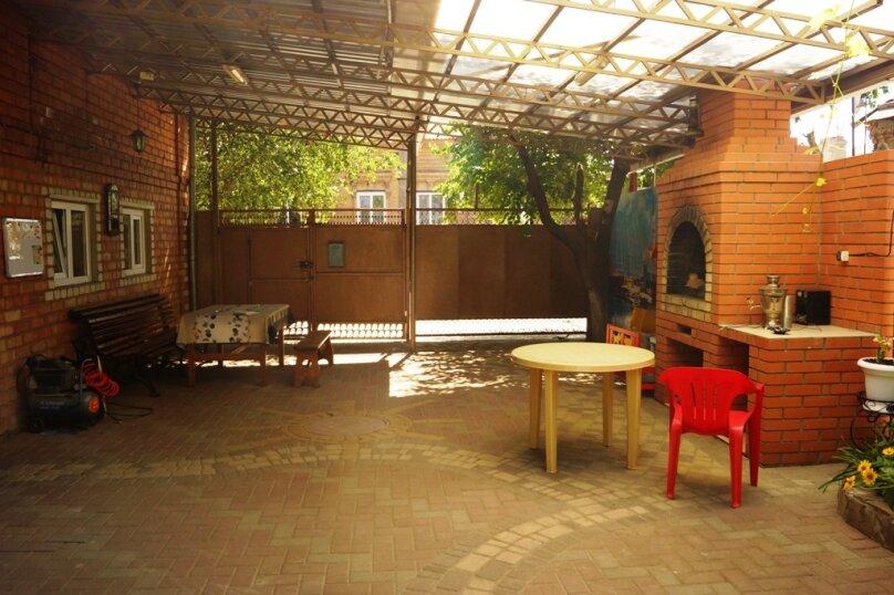 Часть дома, 70 кв.м. на 5 человек, 2 спальни, улица Свердлова, 55, Ейск - Фотография 18