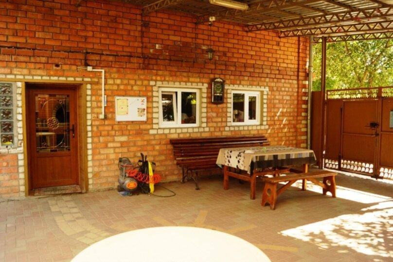 Часть дома, 70 кв.м. на 5 человек, 2 спальни, улица Свердлова, 55, Ейск - Фотография 2
