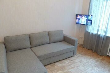 2-комн. квартира, 54 кв.м. на 7 человек, улица Блюхера, Советский район, Челябинск - Фотография 2