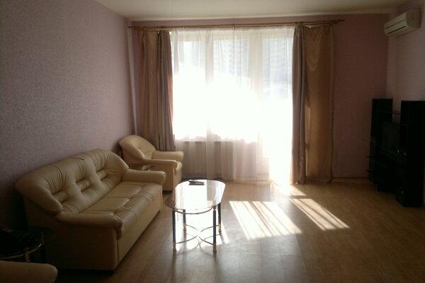 1-комн. квартира, 38 кв.м. на 2 человека, улица Доватора, 28, Советский район, Челябинск - Фотография 1