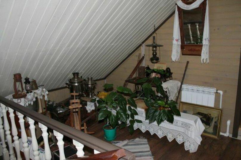 Дом, 100 кв.м. на 10 человек, 4 спальни, Шевердино, 1, Углич - Фотография 7