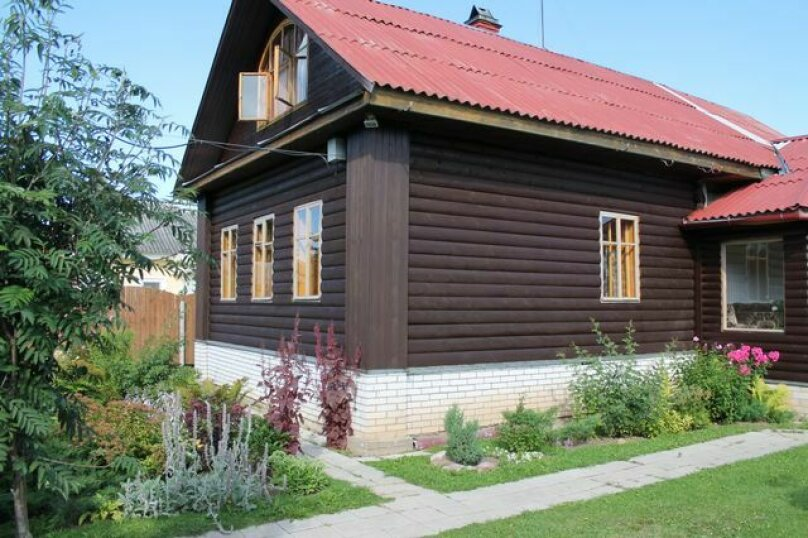 Дом, 100 кв.м. на 10 человек, 4 спальни, Шевердино, 1, Углич - Фотография 9