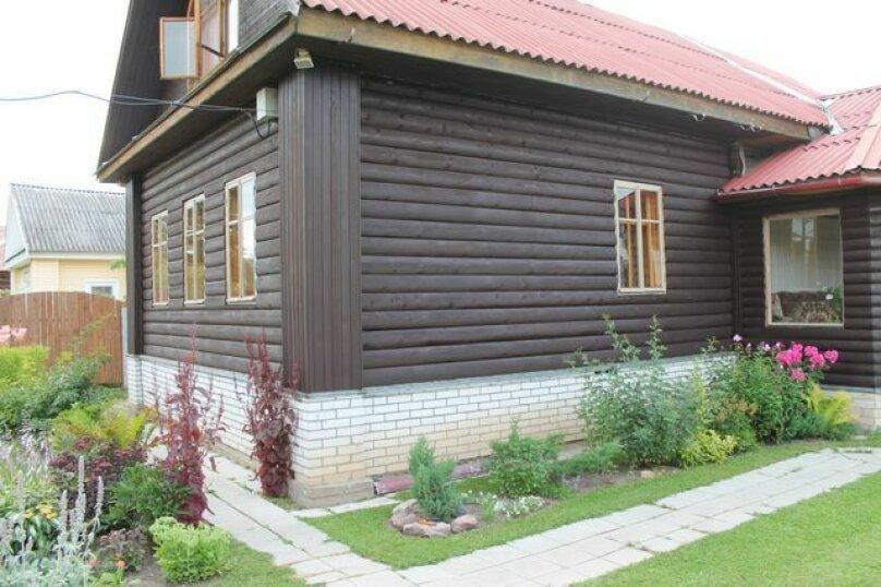 Дом, 100 кв.м. на 10 человек, 4 спальни, Шевердино, 1, Углич - Фотография 14
