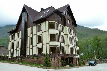 2-комн. квартира, 47 кв.м. на 5 человек, Дальняя, 27, Красная Поляна - Фотография 1