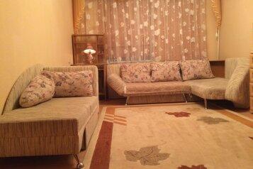 1-комн. квартира, 39 кв.м. на 2 человека, улица Ленина, Усинск - Фотография 4