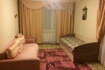 1-комн. квартира, 38 кв.м. на 2 человека, Молодежная улица, Усинск - Фотография 2