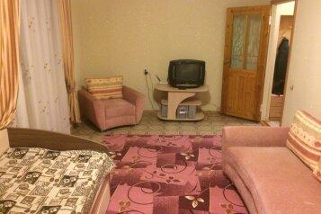 1-комн. квартира, 38 кв.м. на 2 человека, Молодежная улица, Усинск - Фотография 3