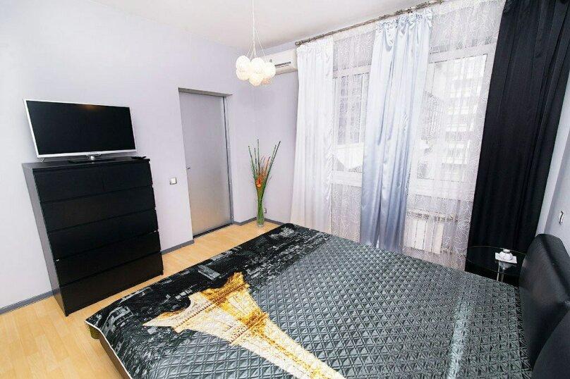 2-комн. квартира, 59 кв.м. на 5 человек, улица Газеты Звезда, 27, Пермь - Фотография 5