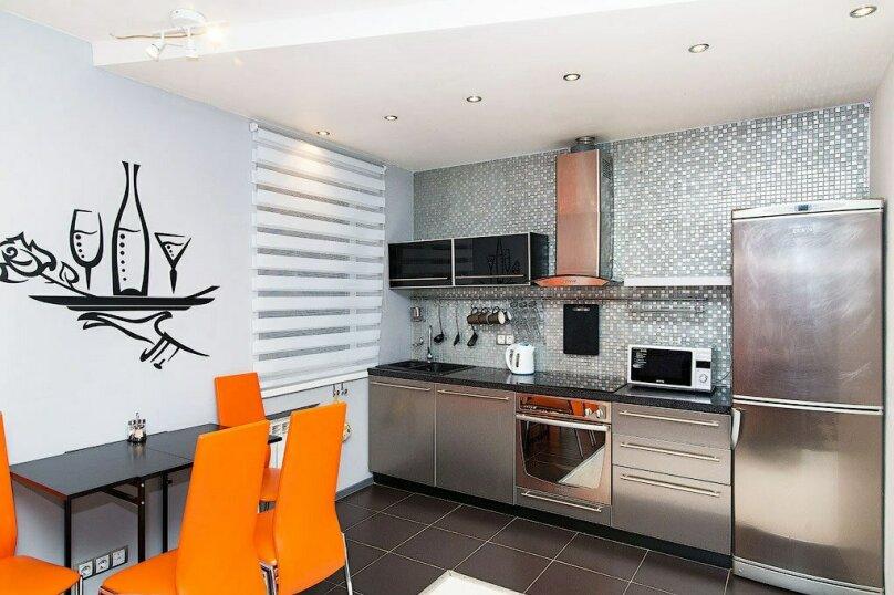 2-комн. квартира, 59 кв.м. на 5 человек, улица Газеты Звезда, 27, Пермь - Фотография 6