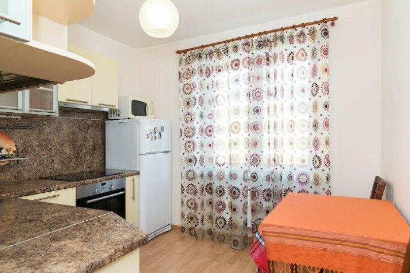 2-комн. квартира, 57 кв.м. на 5 человек, Монастырская улица, 41, Пермь - Фотография 7