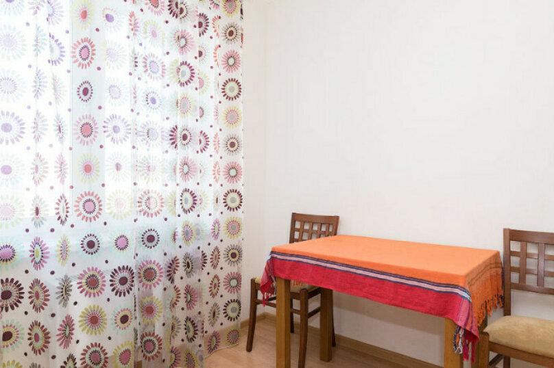 2-комн. квартира, 57 кв.м. на 5 человек, Монастырская улица, 41, Пермь - Фотография 8