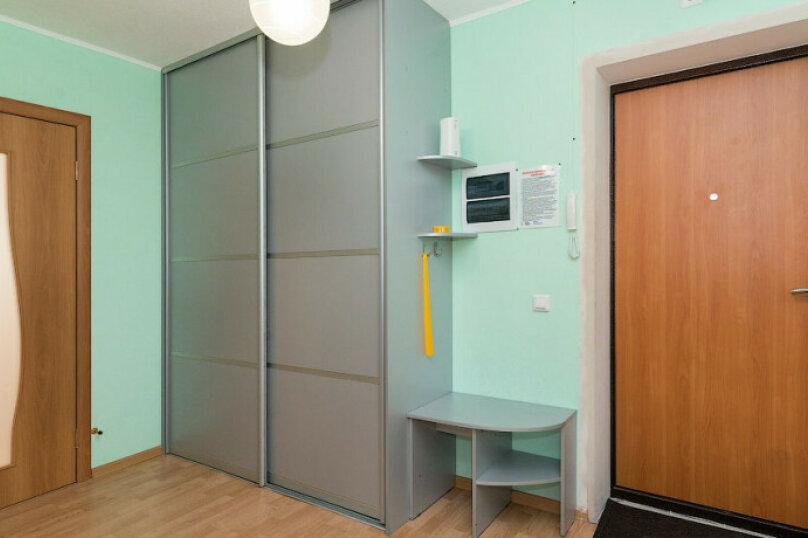 2-комн. квартира, 57 кв.м. на 5 человек, Монастырская улица, 41, Пермь - Фотография 10