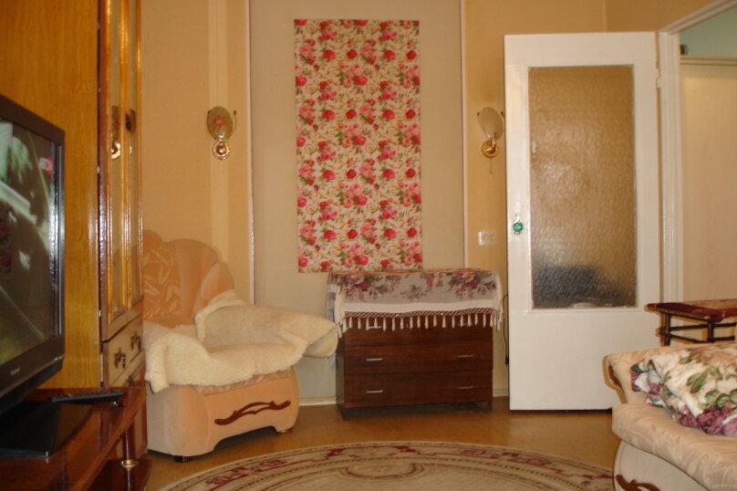 2-комн. квартира, 50 кв.м. на 5 человек, Инженерная улица, 62, Псков - Фотография 2