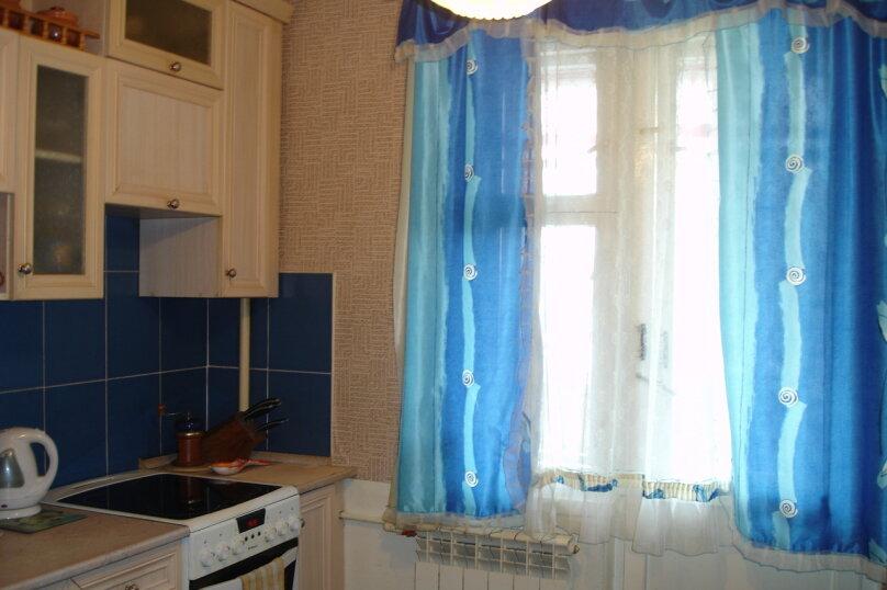 2-комн. квартира, 50 кв.м. на 5 человек, Инженерная улица, 62, Псков - Фотография 8