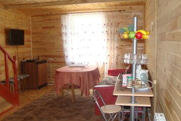 Дом, 70 кв.м. на 8 человек, 2 спальни, Комсомольская улица, 16, Байкальск - Фотография 4