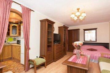 1-комн. квартира, 39 кв.м. на 3 человека, улица Луначарского, 66, Пермь - Фотография 4