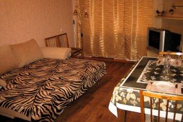 1-комн. квартира, 37 кв.м. на 2 человека, улица Чичканова, Тамбов - Фотография 1