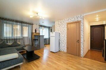 2-комн. квартира, 60 кв.м. на 5 человек, Пермская улица, Пермь - Фотография 4