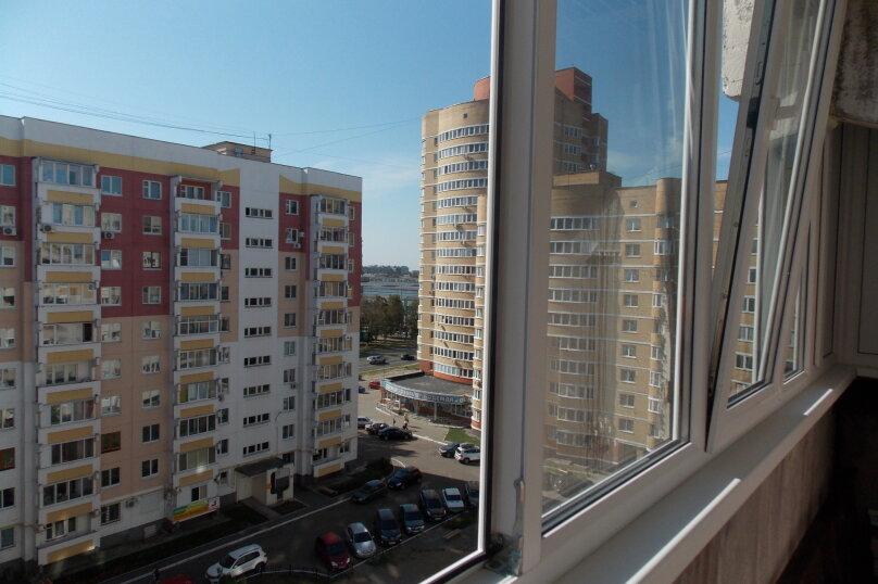 1-комн. квартира, 42 кв.м. на 3 человека, Московский проспект, 68, Брянск - Фотография 8