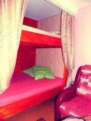 Дом, 40 кв.м. на 5 человек, 1 спальня, школьная, 2 а , Шерегеш - Фотография 1