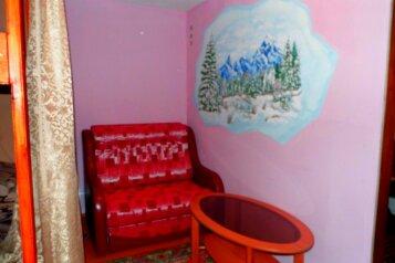 Дом, 40 кв.м. на 5 человек, 1 спальня, школьная, 2 а , Шерегеш - Фотография 2