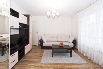 2-комн. квартира, 40 кв.м. на 4 человека, Протопоповский переулок, метро Проспект Мира, Москва - Фотография 1