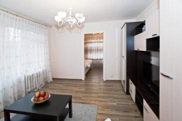 2-комн. квартира, 40 кв.м. на 4 человека, Протопоповский переулок, метро Проспект Мира, Москва - Фотография 4