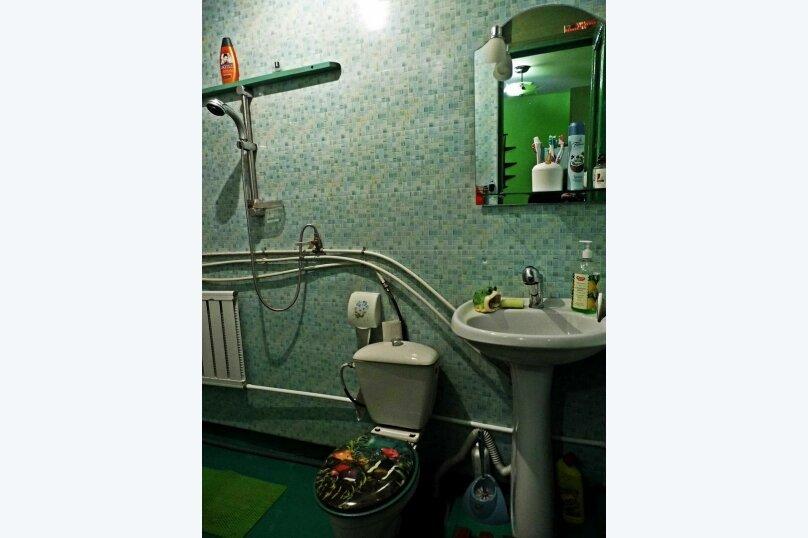 Дом, 40 кв.м. на 5 человек, 1 спальня, школьная, 2 а , Шерегеш - Фотография 6