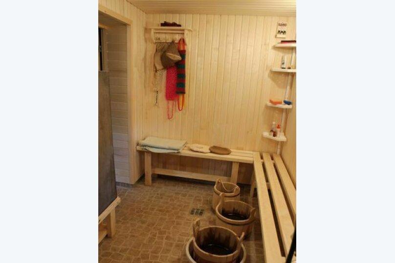 Коттедж, 90 кв.м. на 8 человек, 3 спальни, д. Сяргилахта, 1, Эссойла - Фотография 5