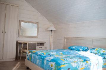 Новая срубовая вилла на берегу Мастрюковской протоки, 150 кв.м. на 10 человек, 4 спальни, Береговая улица, 1, Самара - Фотография 2