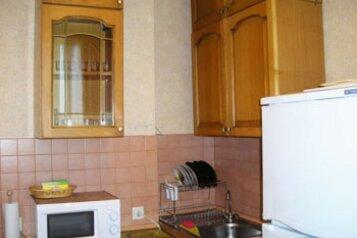 1-комн. квартира, 31 кв.м. на 2 человека, Октябрьский проспект, Новокузнецк - Фотография 2