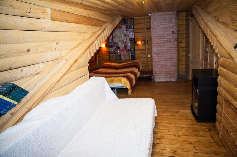 Коттедж, 180 кв.м. на 16 человек, 6 спален, Троице-лобаново, 19, Бронницы - Фотография 7