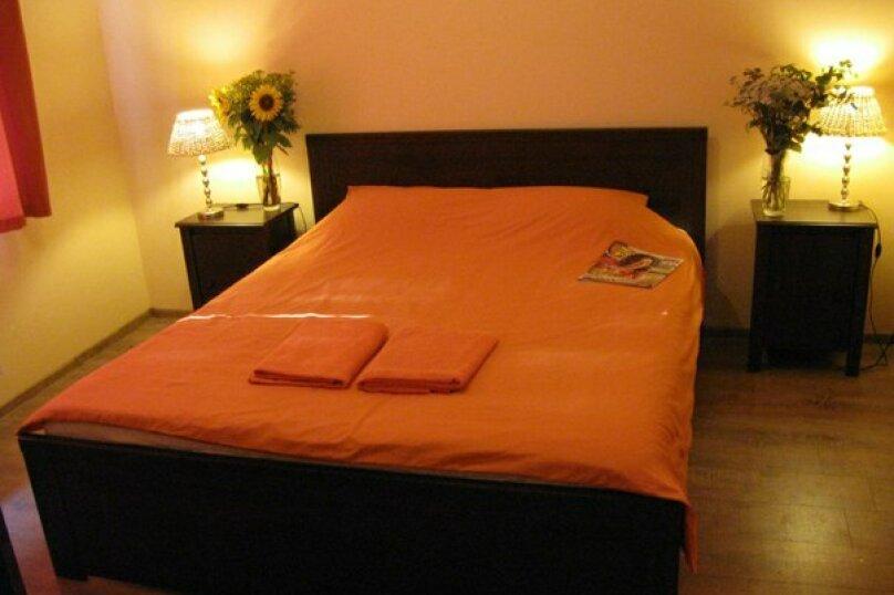 Дом на 4х человек. , 40 кв.м. на 5 человек, 1 спальня, Богалюбова, 1, Дубна - Фотография 7