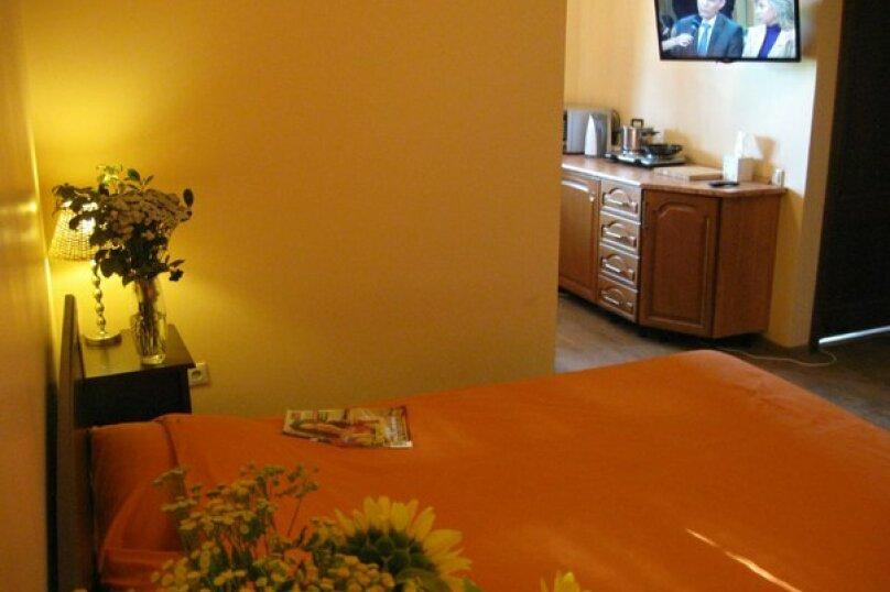 Дом на 4х человек. , 40 кв.м. на 5 человек, 1 спальня, Богалюбова, 1, Дубна - Фотография 9