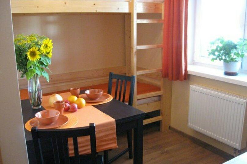 Дом на 4х человек. , 40 кв.м. на 5 человек, 1 спальня, Богалюбова, 1, Дубна - Фотография 5