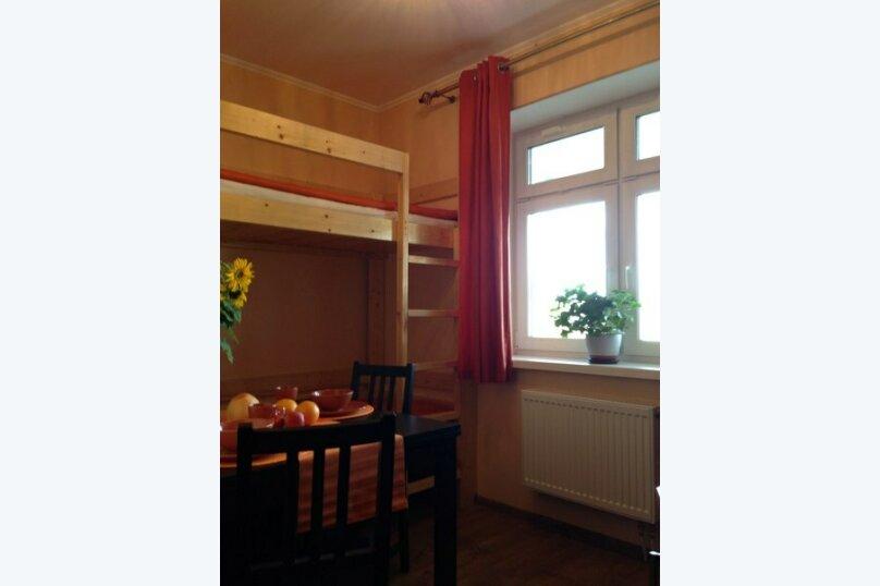 Дом на 4х человек. , 40 кв.м. на 5 человек, 1 спальня, Богалюбова, 1, Дубна - Фотография 11