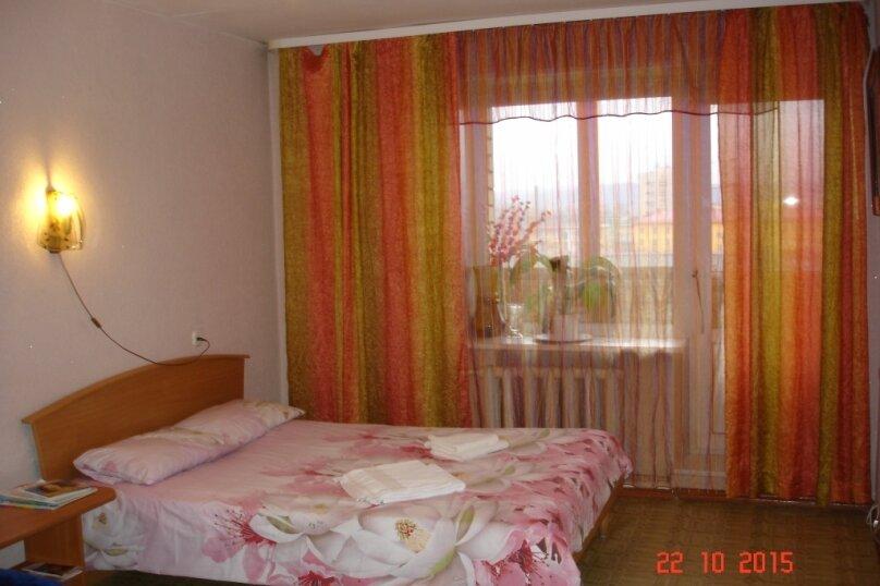 1-комн. квартира, 36 кв.м. на 4 человека, Загородная улица, 24, Мурманск - Фотография 2