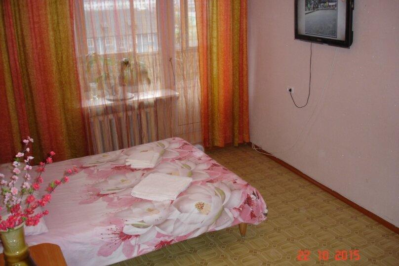 1-комн. квартира, 36 кв.м. на 4 человека, Загородная улица, 24, Мурманск - Фотография 3