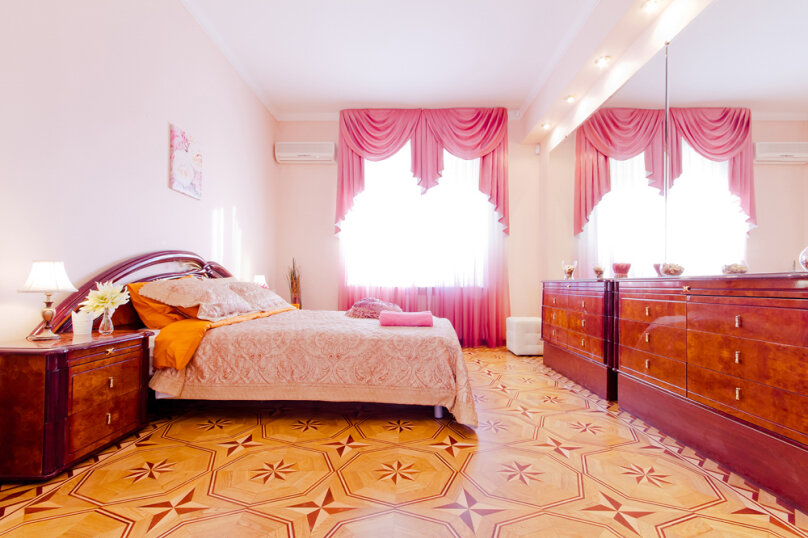 3-комн. квартира, 78 кв.м. на 7 человек, Большая Садовая улица, 1, Москва - Фотография 8